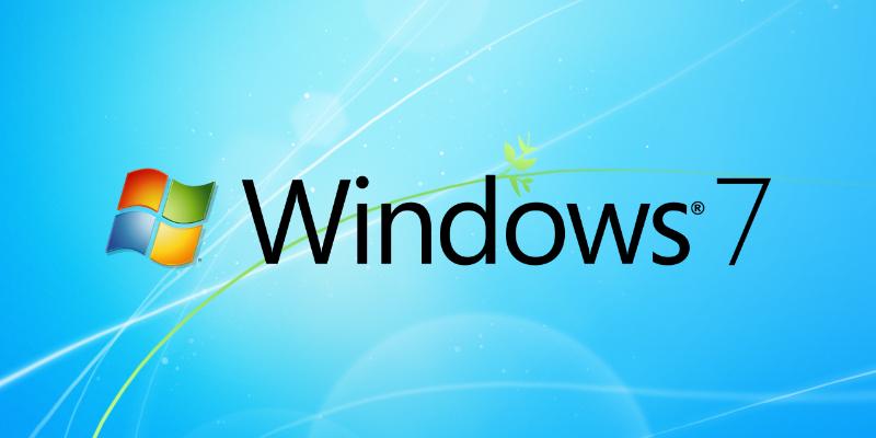 微软称Windows 7系统即将结束支持可能会带来换机热潮