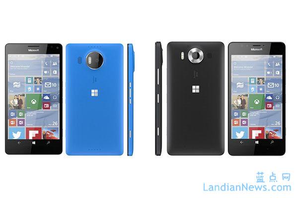 微软即将发布的旗舰设备为Lumia 950/XL 非Lumia 940/XL