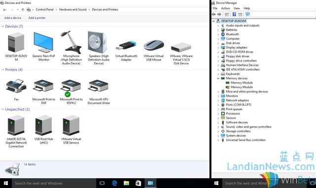 Windows 10 Threshold 2更新将带来新动画和新图标 Edge扩展将至