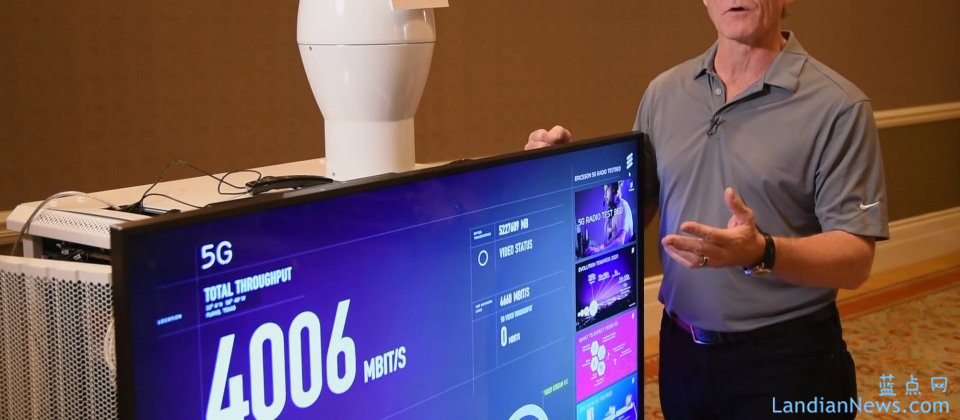 AT&T给Verizon泼冷水:2017年5G商用不靠谱