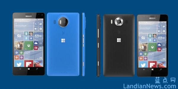 微软新旗舰Lumia 950/950XL售价曝光 着实不便宜