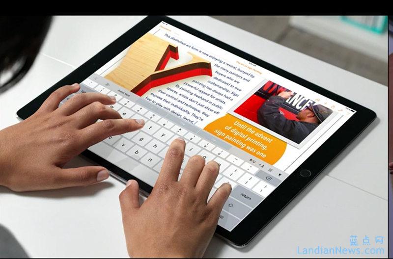 悲剧:iPad Pro使用Microsoft Office套件需要Office 365订阅权限