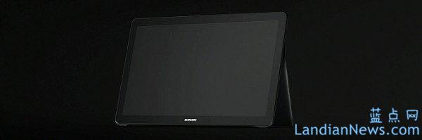 Samsung 18.4吋大平板售价流出:32GB-WiFi版售价599美元