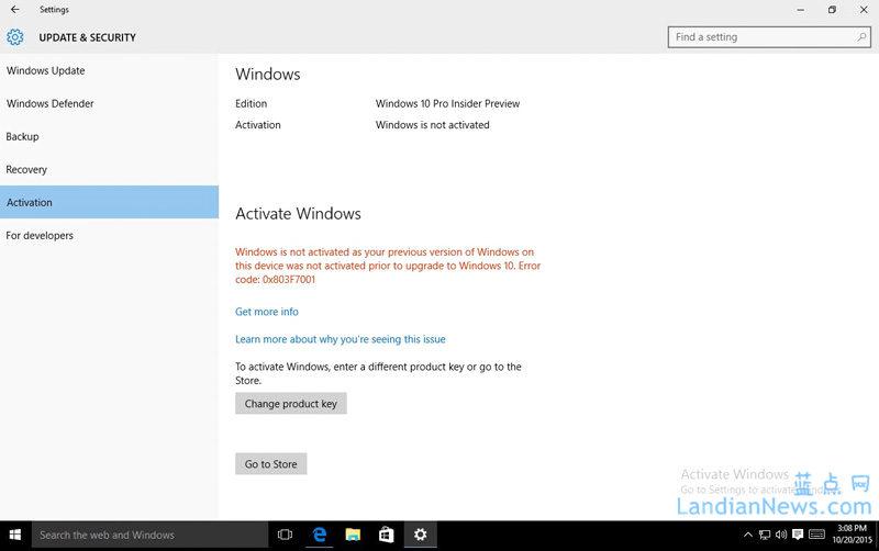 [自动下载]微软计划从明年开始重新向Windows 7/8.1用户推送Windows 10