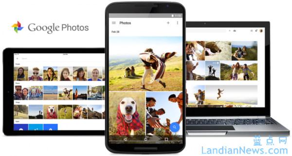 Google Photos更新 可将已备份的照片从手机上删除