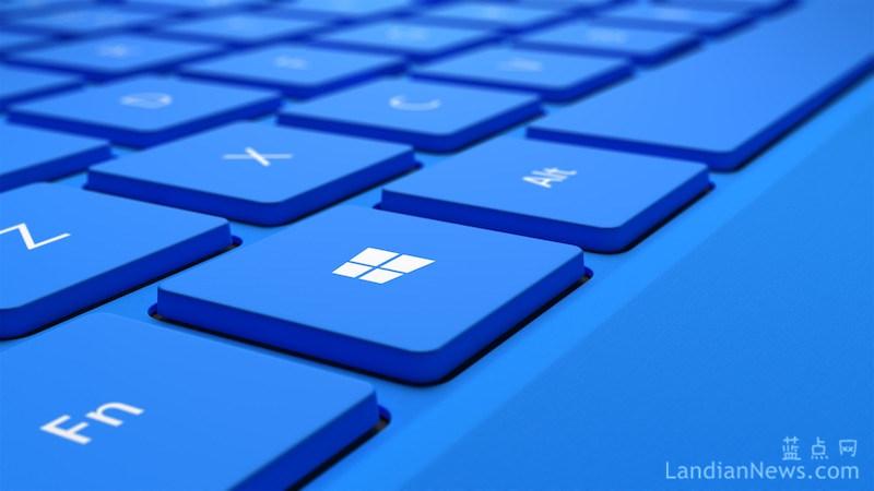 微软撤掉Windows 10 Build 10586版ISO镜像下载链接