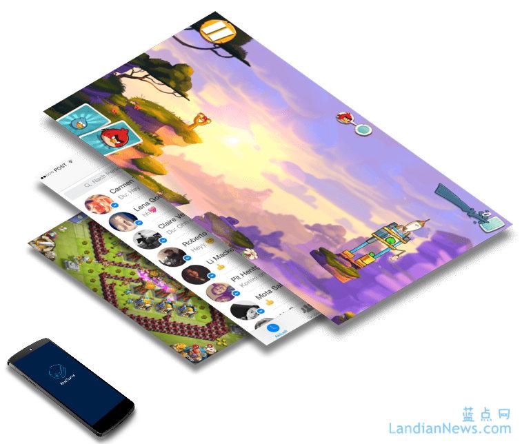 Android模拟器BlueStacks大改版 切换应用和截图更方便