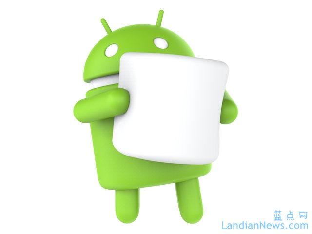 Android 6.0 Marshmallow升级缓慢,自发布以来市占率仅0.3%