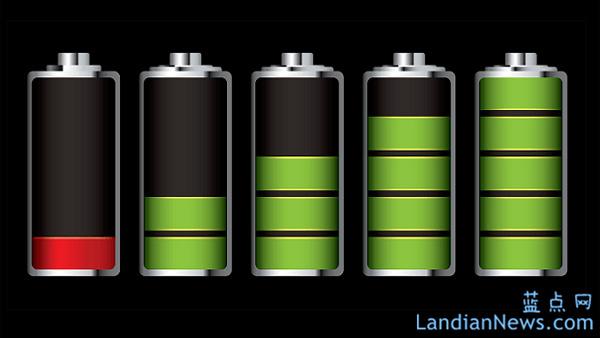 索尼正在研发以硫或镁为基础元素的新型电池 容量比传统锂电池高40%