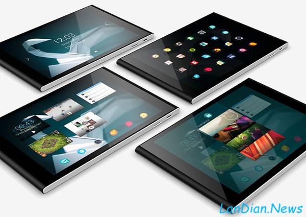 Jolla宣布旗下平板项目破产 无法向全部用户发货