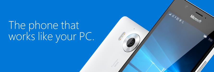 微软开始向Windows Phone 8.1设备推送Windows 10 Mobile更新