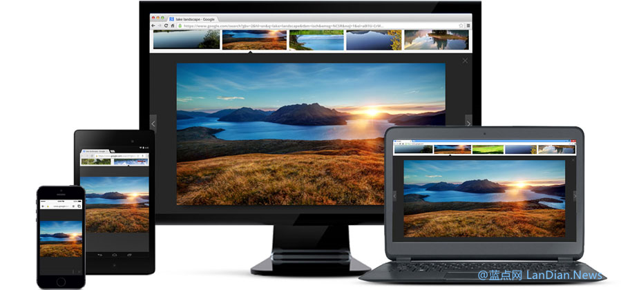 Google上线Chrome浏览器中国版主页 已启用Google.cn域名