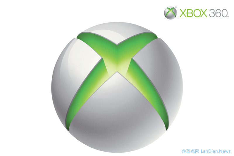 微软宣布停止生产发布已超过十年的Xbox 360游戏机