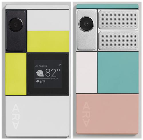 Google宣布模块化手机项目Ara跳票 消费者版本将在明年推出