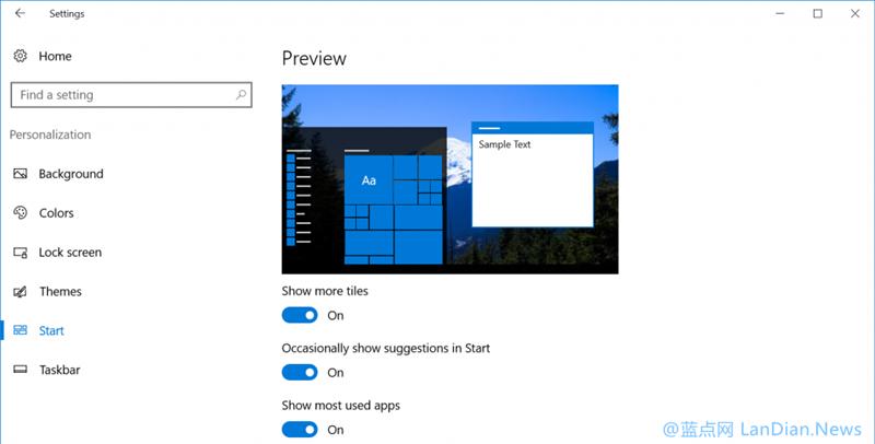Windows 10 Preview Build 14361版发布 Edge迎来LastPass密码管理插件-第1张