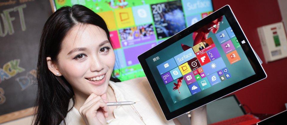 微软证实将在今年年底停产发布一年了的Surface 3