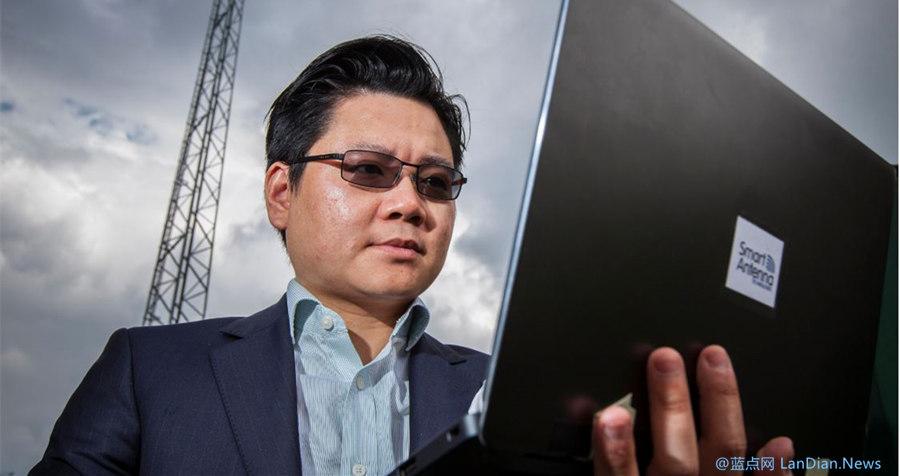 研究者正在研发一种集成蓝牙、WiFi、GPS、3G/4G LTE以及WiGig等智能天线-第1张