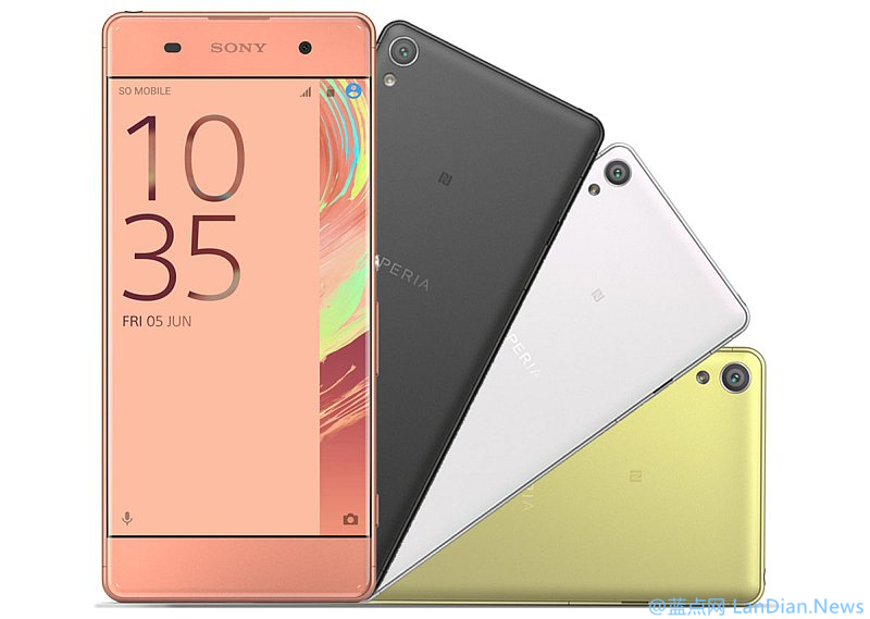 索尼已率先公布Android 7.0 Nougat升级计划