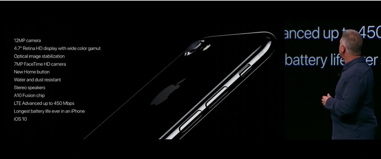 iPhone 7和iPhone 7 Plus多渠道预购指南