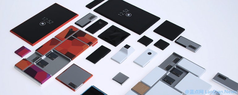 Google确认已经暂停模块化智能手机项目Project Ara