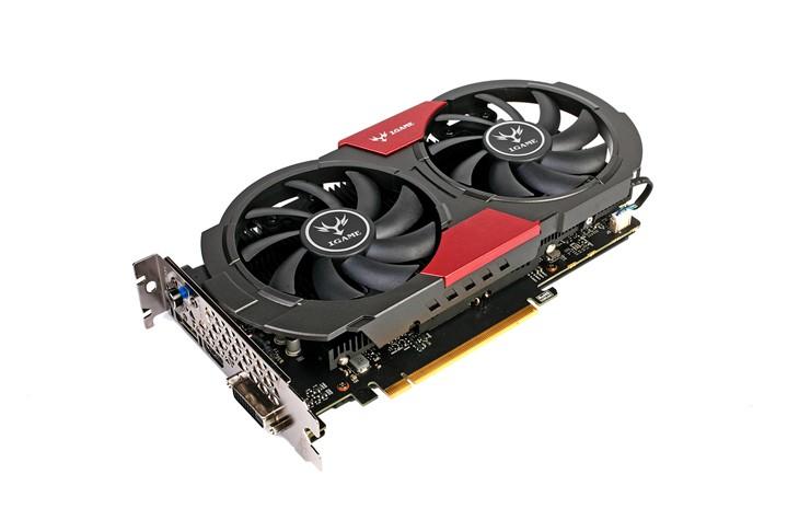 NVIDIA正式发布千元级产品GTX 1050和GTX 1050Ti
