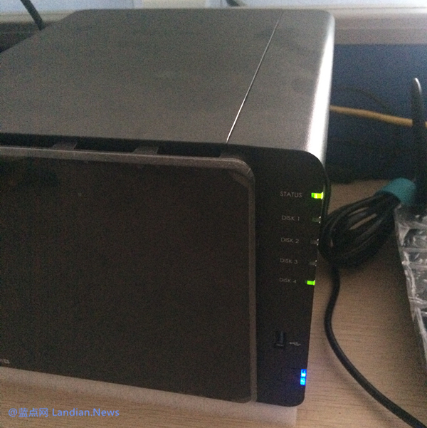 [图文]硬盘USB连接路由器组建小型家庭私有云演示