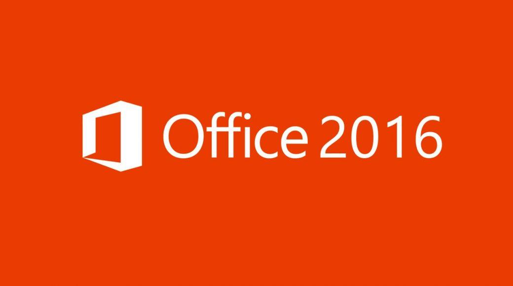 Office 2016 for Mac测试版更新 多处功能改进