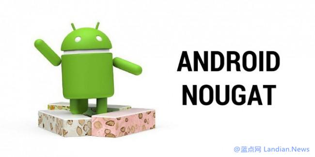 LG开始向G5推送Android 7.0 Nougat更新