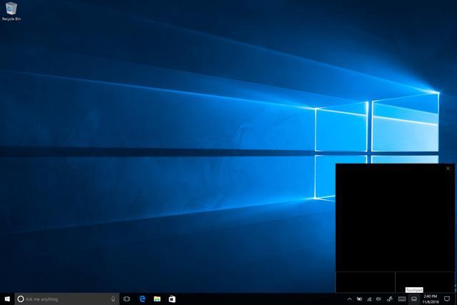 Windows 10 Insider Preview Build 14965版发布