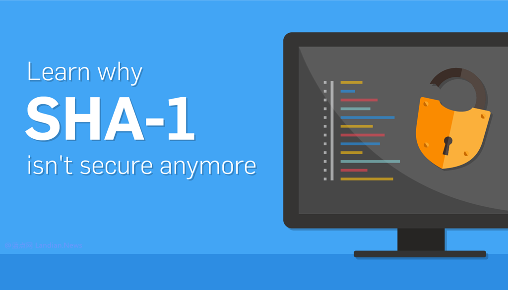 明年情人节起Edge和IE浏览器将停止信任基于SHA-1的证书