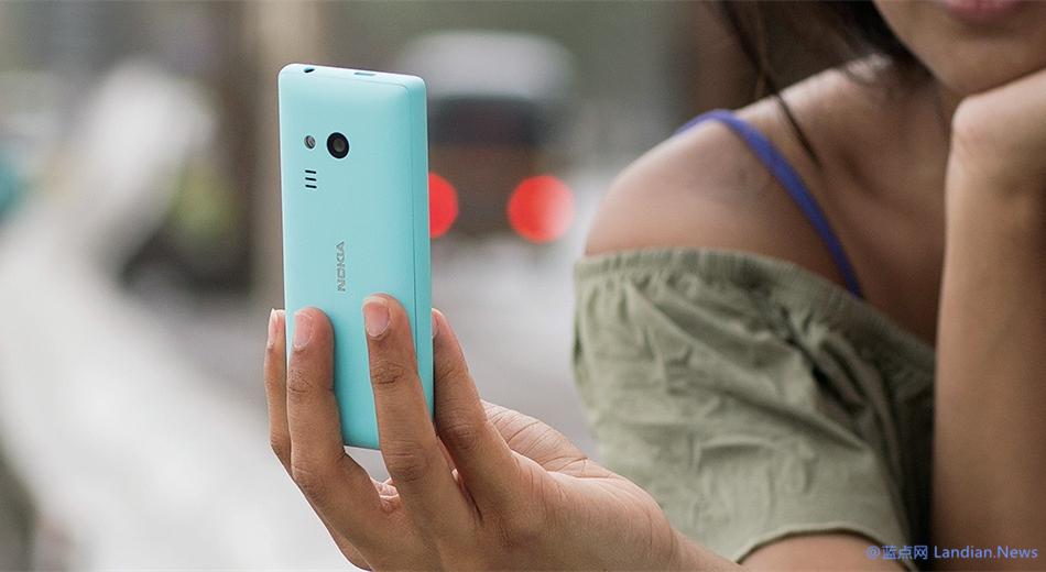 诺基亚将在MWC 2017上推出基于Android系统的智能手机