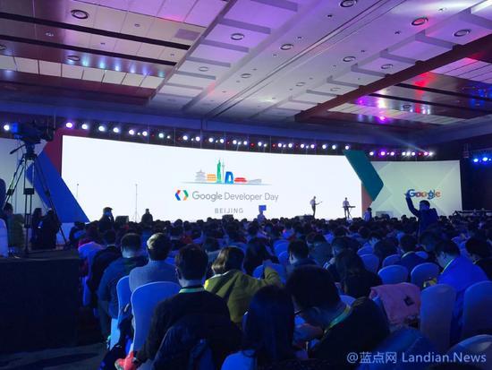 Google开发者网站上线中文版页面并使用CN域名