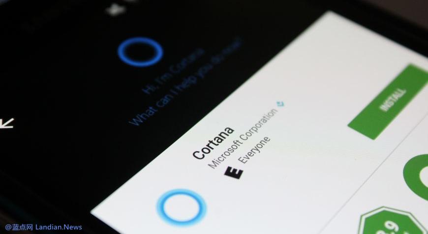 Cortana将在后续版本增加跨设备剪贴板和解锁PC功能