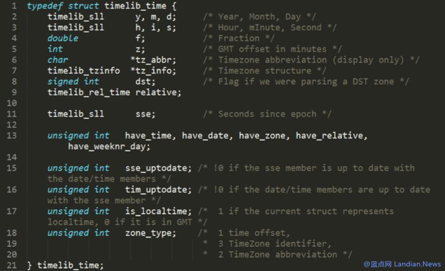 PHP安全团队已发布安全补丁修复PHP 7中的高危漏洞