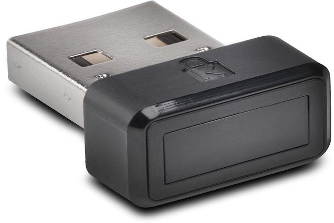 Kensington发布支持Windows Hello的USB指纹传感器