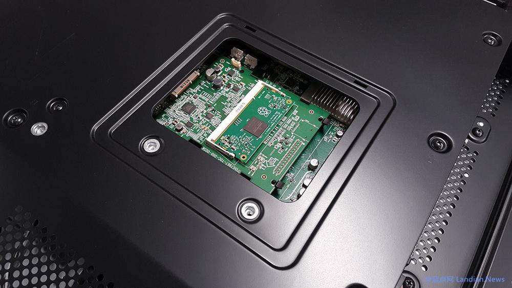 树莓派基金会推出单板电脑CM3 其处理器性能较初代提高10倍