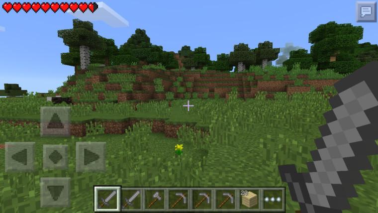 Minecraft PE将停止更新Windows 10 Mobile平台版本