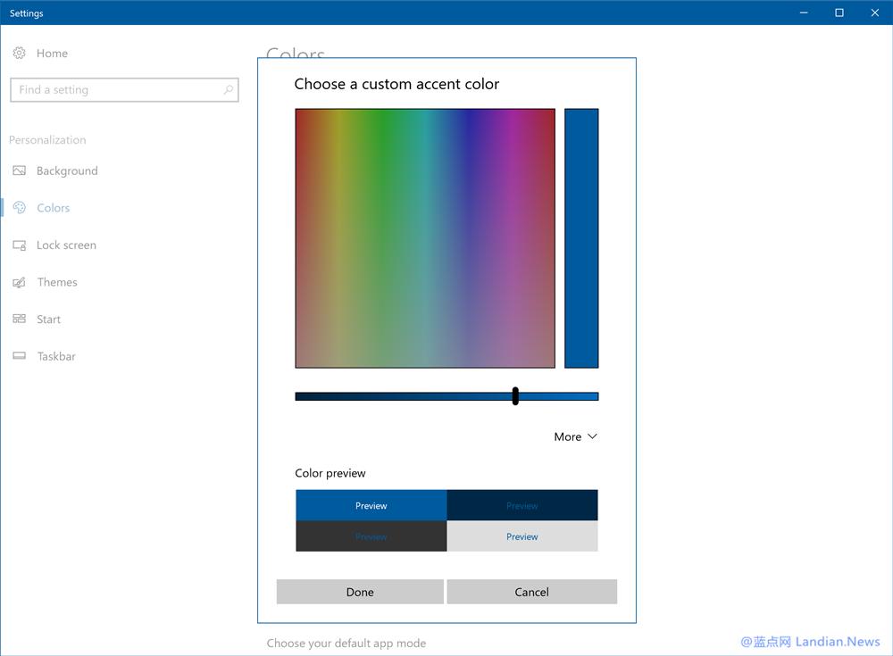 Windows 10 Preview Build 15014版发布