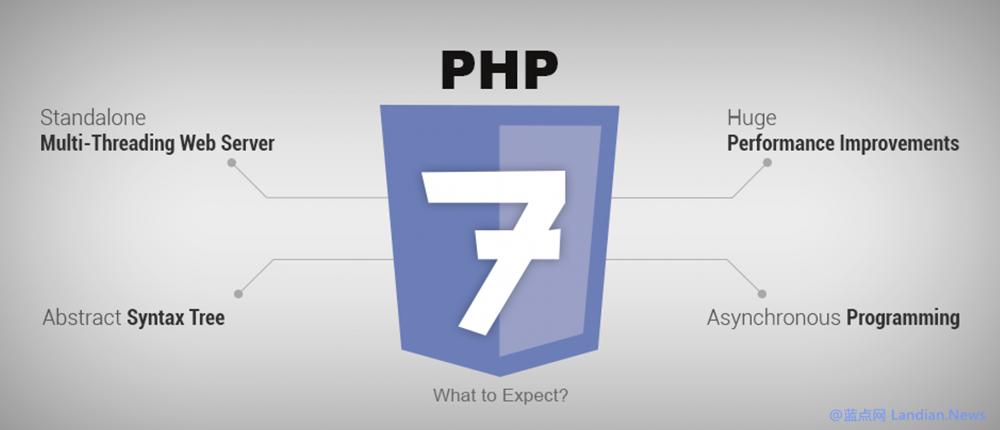 [下载] PHP v5.6.30、v7.0.15和v7.1.0版现已发布-小伟博客