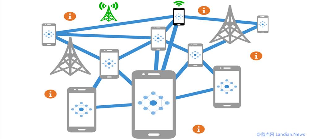 谷歌现已开放基于P2P网络的即时通讯开发接口新版本