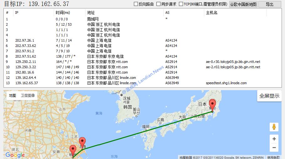 Linode日本东京VPS服务器购买及设置指南
