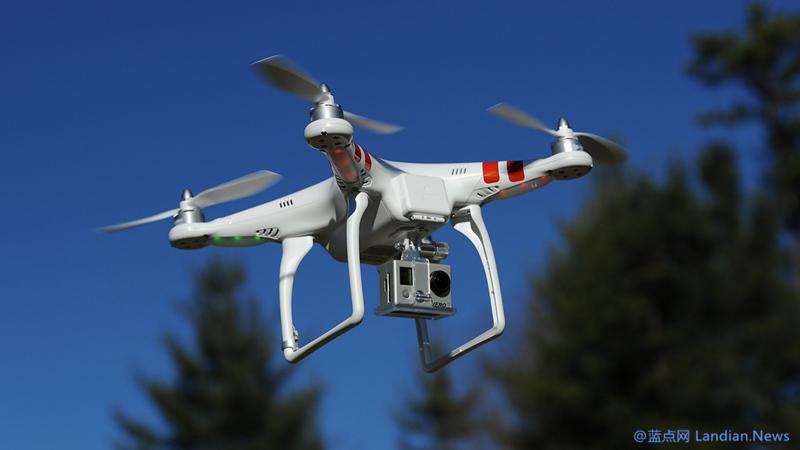 加拿大为提高安全开始实施严格的无人机管控措施-第1张