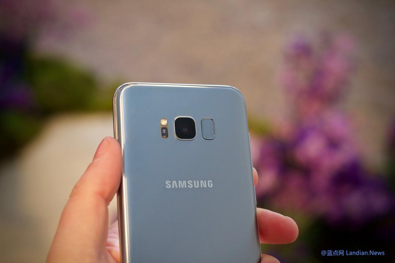 [画廊] 三星新旗舰设备 Galaxy S8 多图赏析