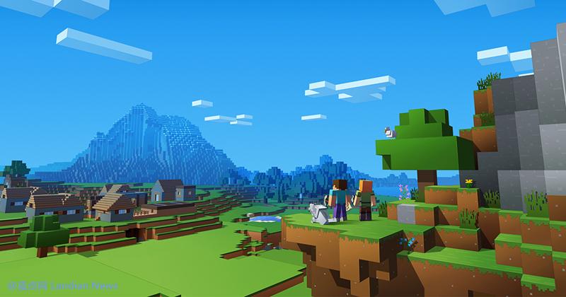 微软宣布将会在近期上线Minecraft市集功能