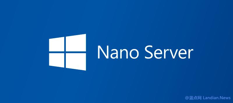Windows Server服务器操作系统宣布启动测试计划