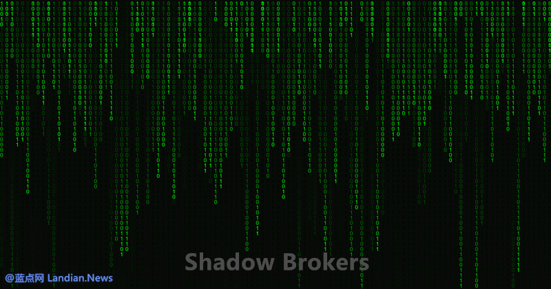 Shadow Brokers宣布将在六月份开始公布更多漏洞