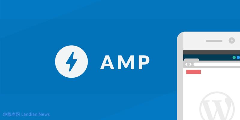 微博和QQ空间宣布加入谷歌AMP页面加速项目