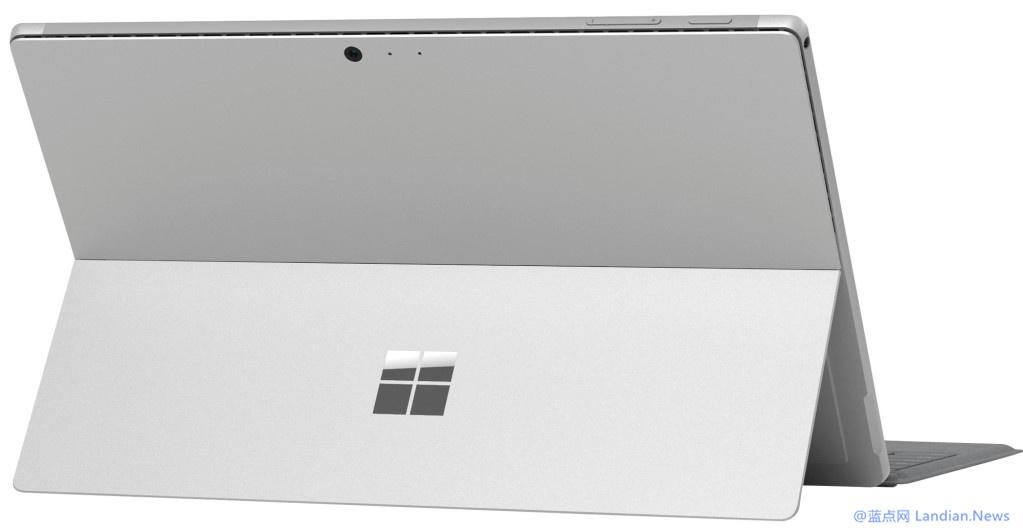 微软在上海正式发布了新版本的Surface Pro