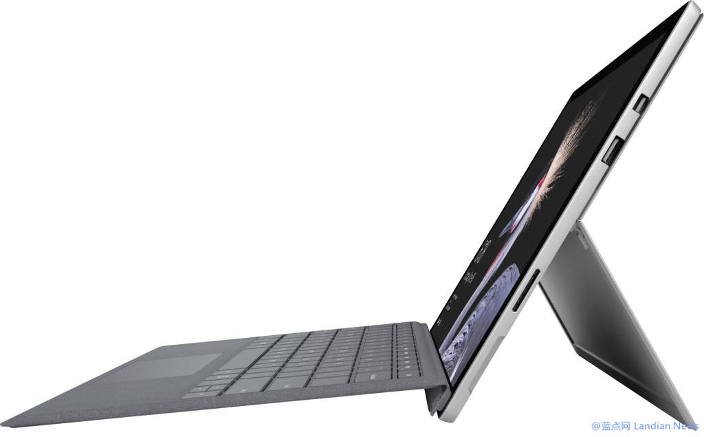 [画廊] 微软可能会在上海发布新款Surface Pro