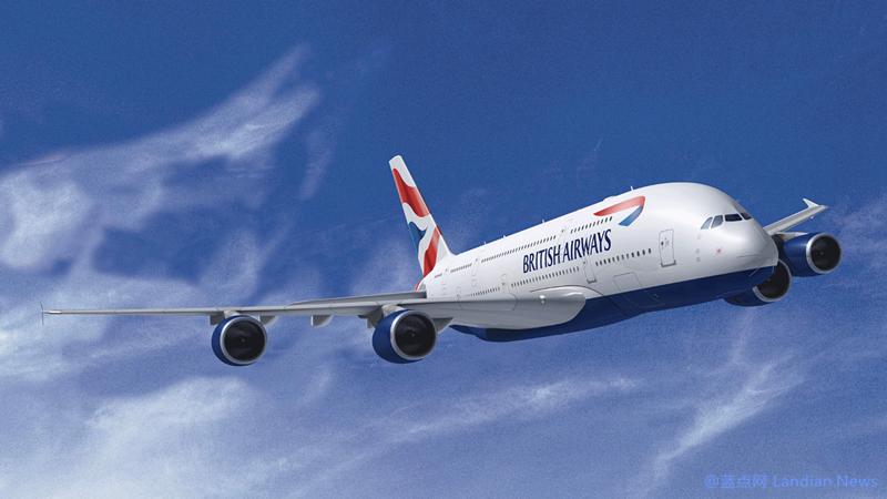 英国航空大规模网络瘫痪事故原因竟然是工程师误拔电源